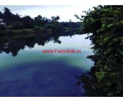 4.5 Acres Dam touch agri land for sale near Panvel - Raigad