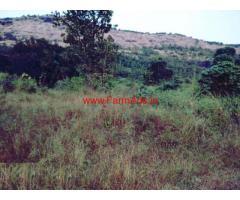55 Gunta agri land for sale at near Karjat - Raigad