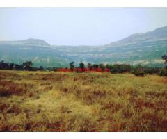 2 Acre Agriculture land for sale near Karjat - Raigad