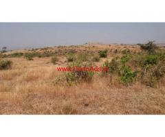 10 Acre agriculture land for sale at Karad - Satara