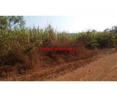 5 Acre agri land for sale at Shahuwadi - Kolhapur