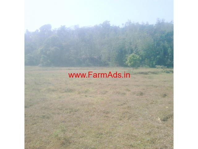 8 Acre Agriculture Land for sale on Chikmagalur - Mudigere Road
