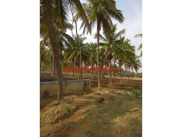Agriculture land for sale at Hebbru Hobli, Tumkur District