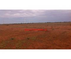 17 Acre Farm Land for sale at Tirunelveli - Alangulam