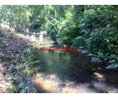 3 acre coffee estate for sale in sakleshpura, 8 km from city