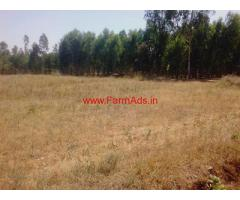 1 acre 30 gunta agriculture land for sale at malavalli