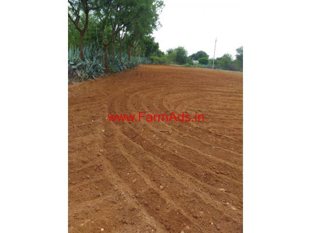5 acres agriculture land for sale near Madhugiri , Tumkur