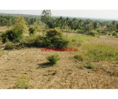 6.5 Acres Farm land for sale Chinukuruli Hobli, Pandavapura