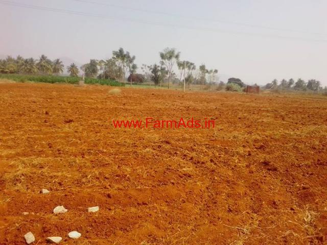 4 acre agriculture land for sale near T narasipura