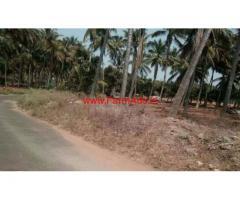 2 acre coconut farm sale in senjeriputhur, Coimbatore