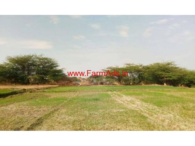 2 acres agriculture land for sale at Vayalpadu mandal