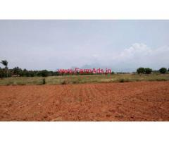 100 acre agricultural land sale in near Tuticorin