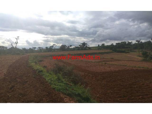 5 acres agriculture land in kothanur near Denkanikotai for sale.