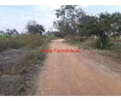 1 Acre Agriculture Land for sale near Vemgal industrial area