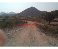 2 acres agricultural land available for sale at Lepakshi