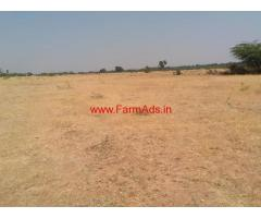 2 acres agricultural land available for sale at Lepakshi