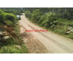 10 Acre Agricultural land for sale in Kotagiri, Ooty