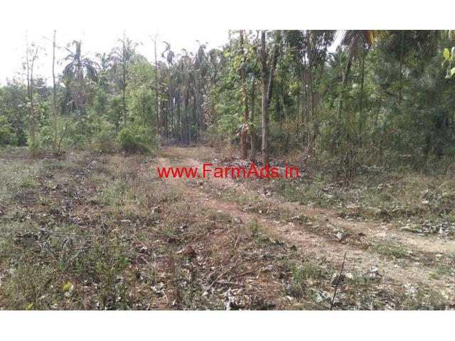 5 Acre farm land for sale at Chittur, Palakkad