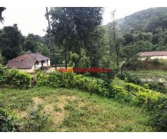 82 Acres Coffee Estate for sale near Sakleshpura