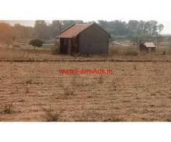 56 guntas agriculture land for sale in Adagur Village, KR Nagara. Mysore
