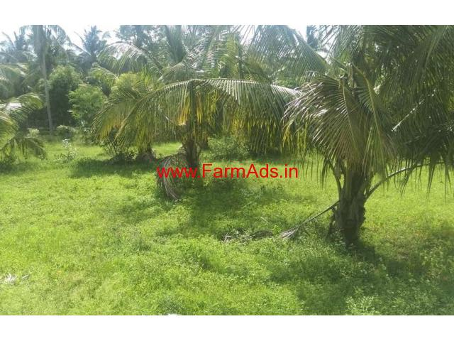 8 Acre Farmland for sale in Chittur, Palakkad
