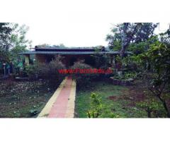 2bhk farmhouse in 13.5 gunta agri land for sale near Karjat - Raigad