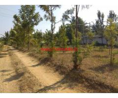 2 Acres Agricultural land for sale on Tumkur kortagere road
