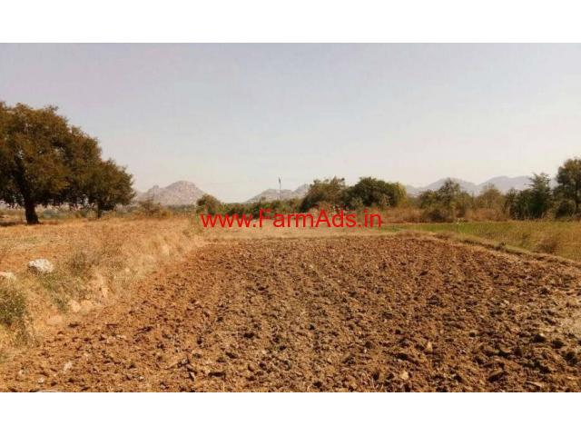 1.5 Acre Farm land for sale at KV Palli Mandal, Chitoor