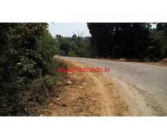 7 Acre Agriculture Land For Sale , 8 km From Mudigere