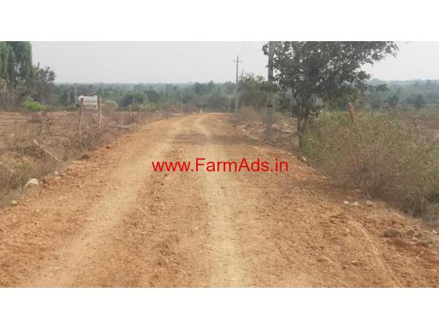 9.05 Acres agriculture land available for sale near confident golf group.