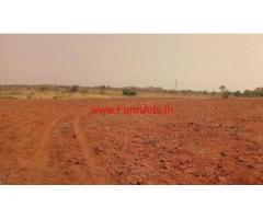 100 acres farm land for sale at Peunkonda near KIYA motor Company
