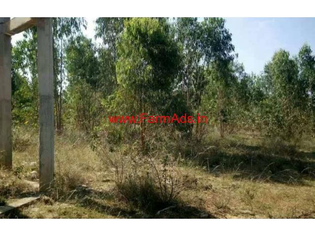 2 acre farm land for sale Near Kolar town. 2 km from New DC office