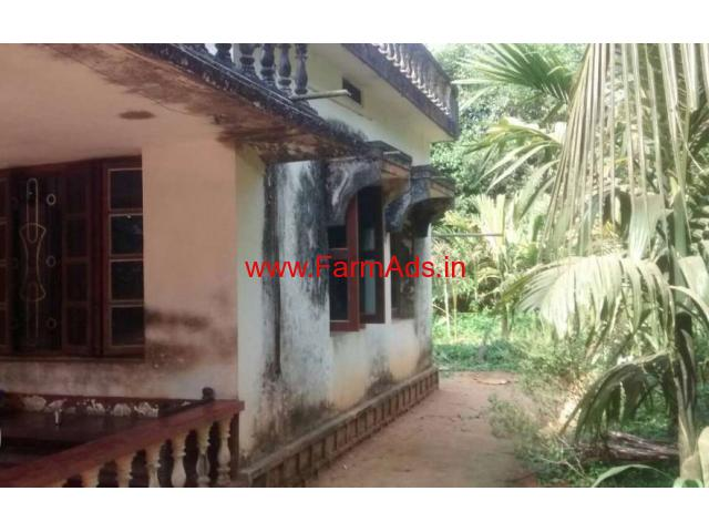 8.5 acre agriculture land for sale near Mangalore.