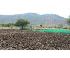 Black soil Farm land for sale near Kollegala