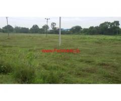 3 acres of agriculture land for sale on HD Kote road, Mysore.