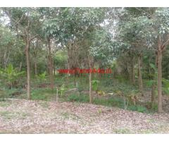30 Acres Land for sale at Perdoor state highway