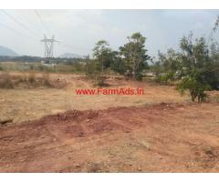 4 acres 10 cent dry land for sale near Marudhar Kesari Jain College