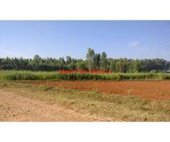 Agriculture land for sale near varthur (5 km from varthur)