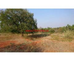 5 Acre of Agricultural Farm land near Denkanikottai
