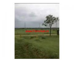 1.5 acres of agricultural land for sale in jakkampudi(vijayawada rural).
