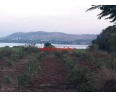 5.5 Acres agriculture land for sale near Gangapur - Nashik