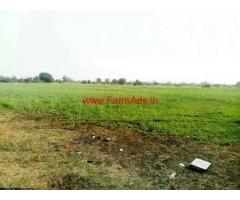 7.2 Acres agriculture land for sale near Tivsa - Amravati