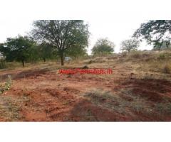 10 Acre Agriculture Farm Land Near Denkanikottai Towards Anchetti Road
