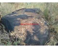 13 Acres New Granite Quarry for sale at Yadamai Mandal, Chitoor