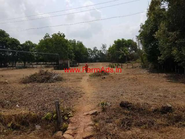 1 acre 7 cents land for sale in the kapu - Udupi