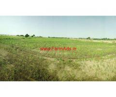 10 Acres agriculture land for sale at Bacheri - Solapur